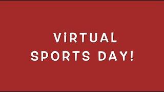BFS & BMS Virtual Sports Day